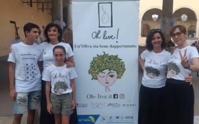 Progetto Oh-live